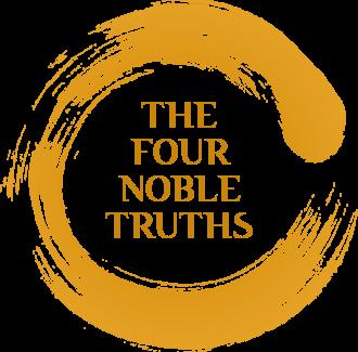 Four Noble Truths Symbol