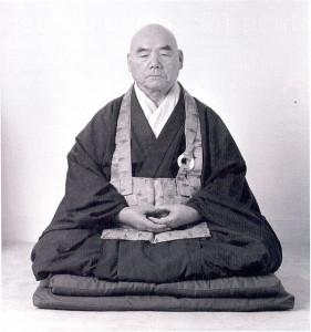 Sasaki Roshi